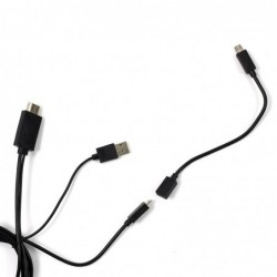 CABLE HDTV 2M ANDROID M12