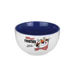 BOL A CEREALES KELLOGG'S FROTIES
