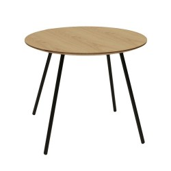 TABLE PHOENIX 55X55X45CM M1